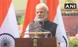 एक बड़ी ट्रेड डील पर बातचीत शुरू करने पर बनी है सहमति: पीएम मोदी- India TV Paisa