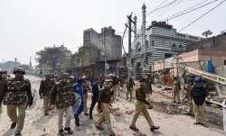 दिल्ली दंगों पर...- India TV Paisa