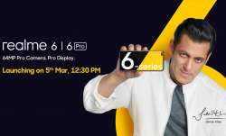 realme ropes in Salman Khan as brand ambassador- India TV Paisa