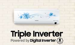 Samsung launches new range of convertible inverter ACs- India TV Paisa