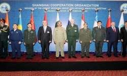 पाकिस्तान में एससीओ के रक्षा और सुरक्षा विशेषज्ञों की बैठक, भारत ने लिया हिस्सा- India TV Paisa