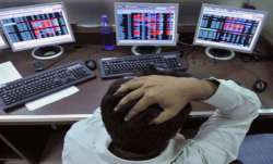 Bloodbath on Dalal Street erodes nearly Rs 5 lakh cr investor wealth- India TV Paisa