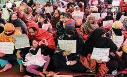 शाहीन बाग के प्रदर्शनकारियों ने कहा, केंद्र सरकार को कम से कम अब हमसे बात करनी चाहिए- India TV Paisa