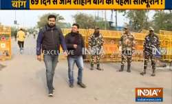 <p>Shaheen...- India TV Paisa