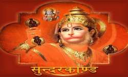 Sundar Kand to be chanted on first Tuesday of...- India TV Paisa