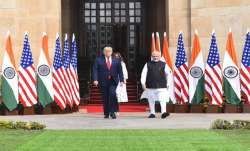 India US deal, Apache MH 60 Romeo helicopter, Donald Trump- India TV Paisa