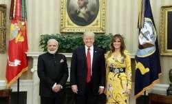 ट्रंप परिवार के साथ प्रधानमंत्री के ताजमहल देखने जाने की संभावना नहीं: सूत्र- India TV Paisa