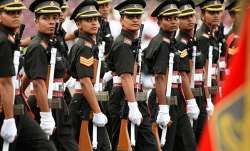 Women Army Officers - India TV Paisa