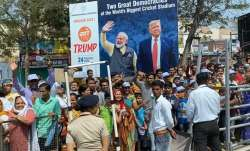 Donald Trump Visit - India TV Paisa