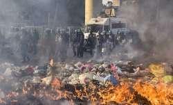 दंगाइयों को देखते ही गोली मारने के आदेश- India TV Paisa