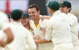ऑस्ट्रेलिया ने जीती...- Khabar IndiaTV