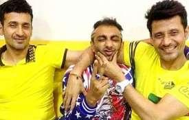 akash dadlnai bigg boss 11, meet brothers chitiyan kalaiya wey- Khabar IndiaTV