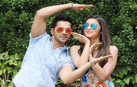 varun dhawan and alia bhat- Khabar IndiaTV