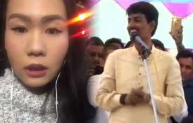 Alpesh_Thakor-Taiwanese_woman- Khabar IndiaTV