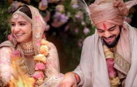 Virat, Anushka wedding- Khabar IndiaTV