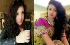 shweta brahbhatt- Khabar IndiaTV