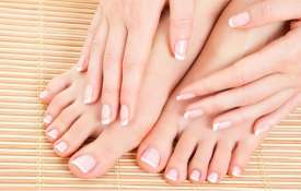 beautiful feet- Khabar IndiaTV