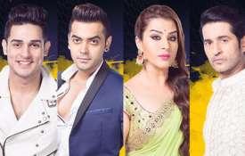 hiten tejwani out- Khabar IndiaTV