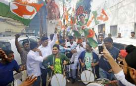 congress workers- Khabar IndiaTV
