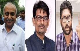 nitin patel aplesh thakor jignesh mevani- Khabar IndiaTV