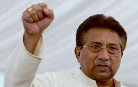 Pervez Musharraf | AP Photo- Khabar IndiaTV
