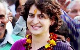 Priyanka gandhi- Khabar IndiaTV