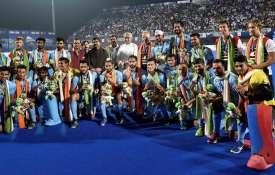 भारतीय हॉकी टीम- Khabar IndiaTV