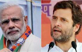 Modi-Rahul-Gujarat-Election- Khabar IndiaTV