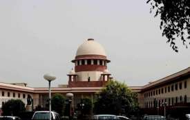 Supreme court- Khabar IndiaTV