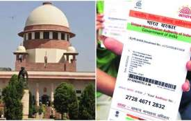 supreme-court-aadhar-card- Khabar IndiaTV