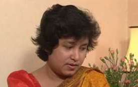 Taslima Nasreen | AP Photo- Khabar IndiaTV