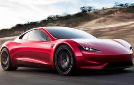 Tesla Roadster 2020- Khabar IndiaTV