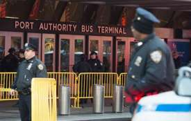 Suspect in New York Subway Bombing Is Charged With Terrorism- Khabar IndiaTV