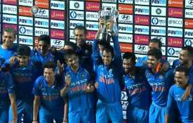Team india- Khabar IndiaTV