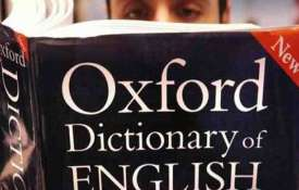 Oxford Dictionary Declares the Word of the Year- Khabar IndiaTV