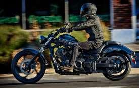 Yamaha Stryker- Khabar IndiaTV