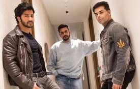 Varun Dhawan- Khabar IndiaTV