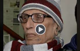 Bashir Badr- Khabar IndiaTV