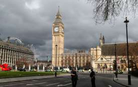 British Parliament | AP Photo- Khabar IndiaTV