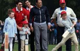 भारत दौरे पर आए कनाडा...- Khabar IndiaTV