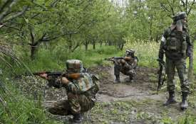 Indian Army | PTI Photo- Khabar IndiaTV