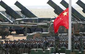 Chinese Army | AP Photo- Khabar IndiaTV