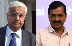 Delhi-11-people-were-present-at-CM-Arvind-Kejriwal-residence-when-Anshu-Prakash-was-beaten- Khabar IndiaTV