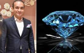 nirav modi and diamond- Khabar IndiaTV