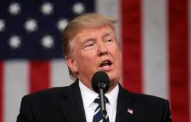 Donald Trump again names India and China in his criticism of Paris climate deal | AP Photo- IndiaTV Paisa