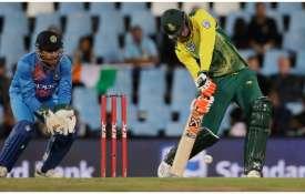 दूसरे मैच में हारा...- Khabar IndiaTV