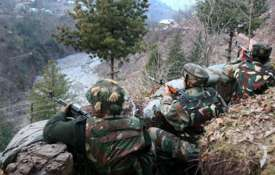 Indian army- Khabar IndiaTV