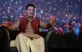 कमल हासन- Khabar IndiaTV