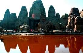 masroor temple kangra- Khabar IndiaTV