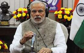 Mann-Ki-Baat-PM-Modi-to Address-Nation-today- Khabar IndiaTV